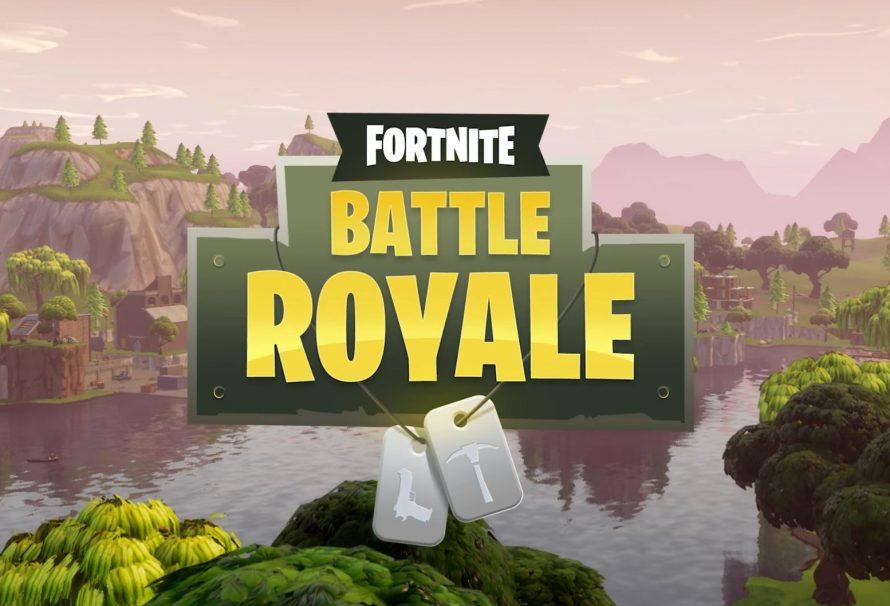 Fortnite Battle Royale : des parties à plus de 100 joueurs ?