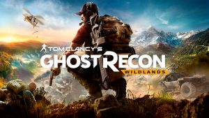 ghost recon widlands