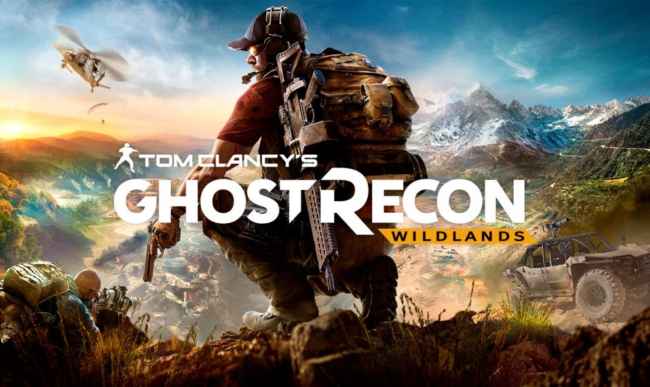 Ghost Recon Wildlands : Year two