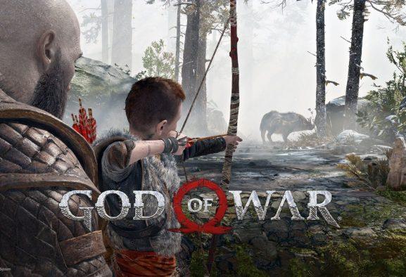 God Of War : La liste des trophées pour le platiné