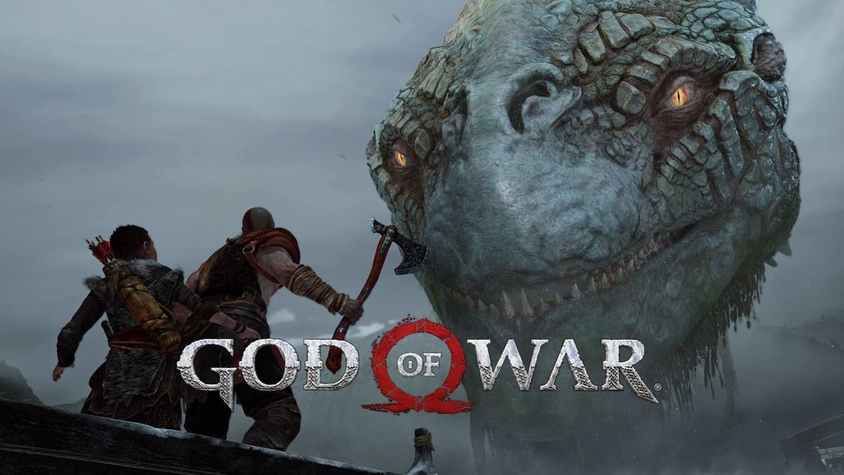 kratos-and-Atreus (God Of War)