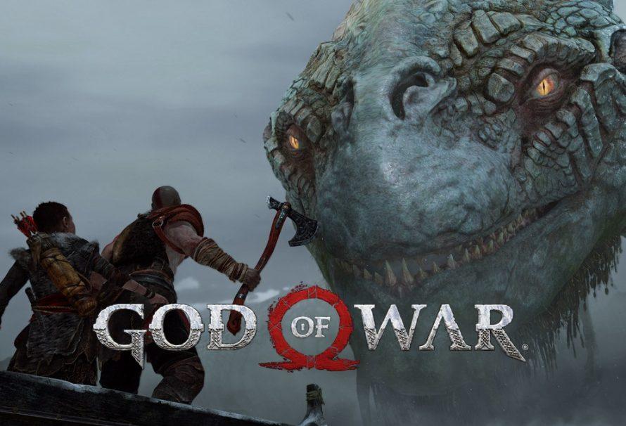 God Of War : Unboxing et Artbook