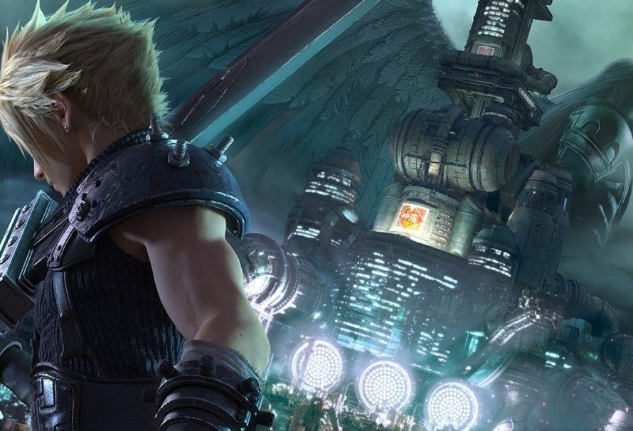 Final Fantasy VII : Le jeu sera bien plus qu'un remake !
