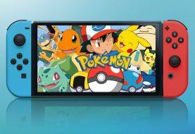 Pokémon : Un nouveau jeu arrive sur Switch !