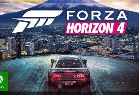 Microsoft : Forza Horizon 4 annoncé à l'E3 2018 !
