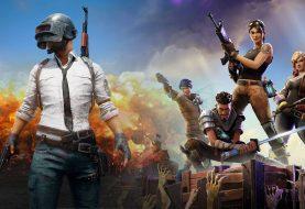 Tous les shooters online auront un mode battle royale d'ici un an !
