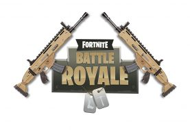 Fortnite : suppression de la SCAR annoncée par Epic Games