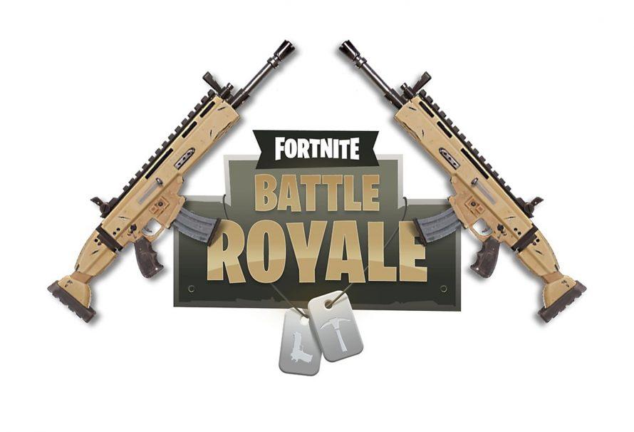 Fortnite : suppression de la SCAR annoncée par Epic Games