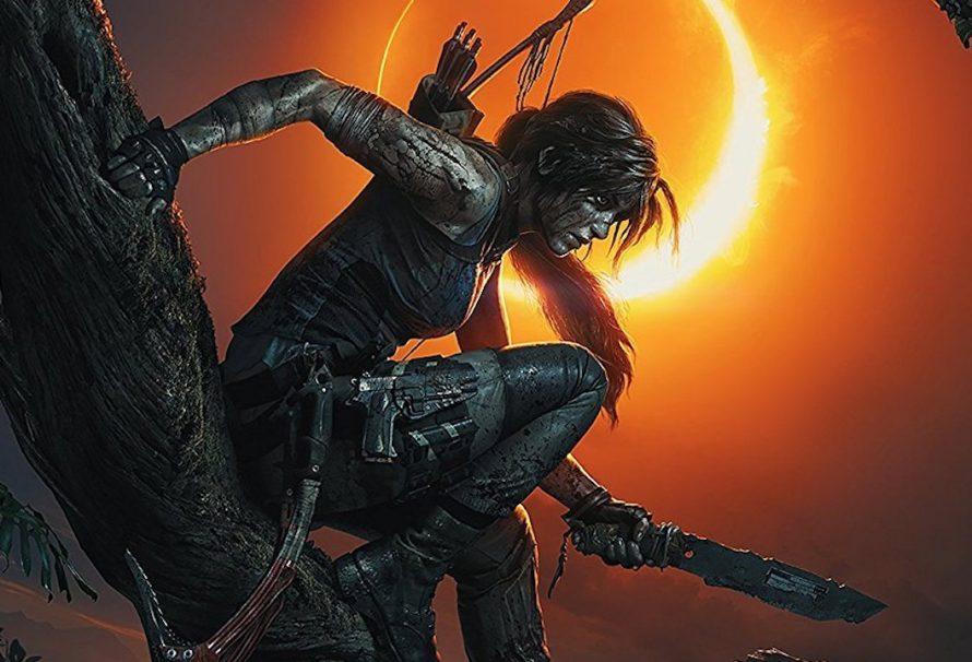 Shadow of the Tomb Raider : Un sombre trailer !