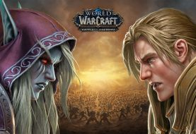 World Of Warcraft : Battle of Azeroth, débarque cet été !