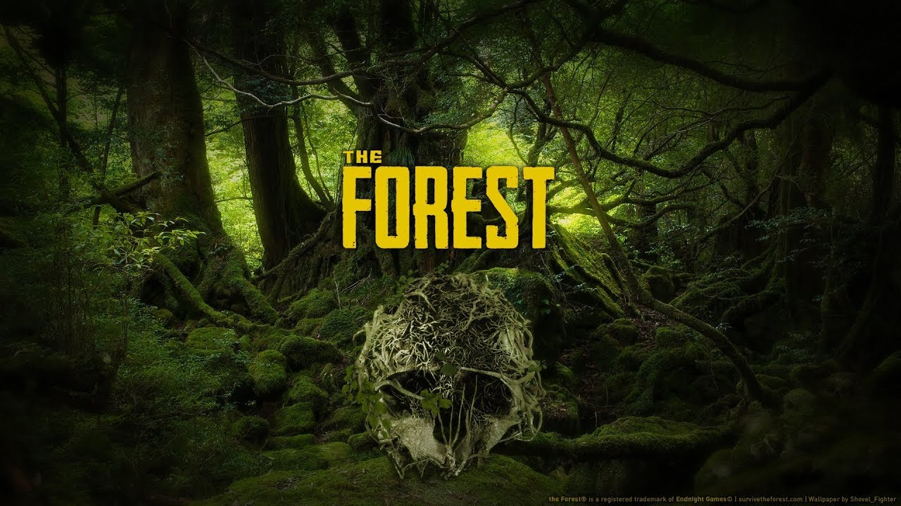 the forest version finale