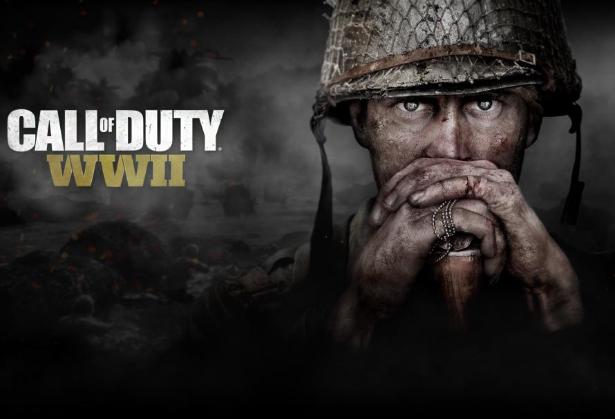 Call Of Duty WWII : nouvelle map et nouveau mode