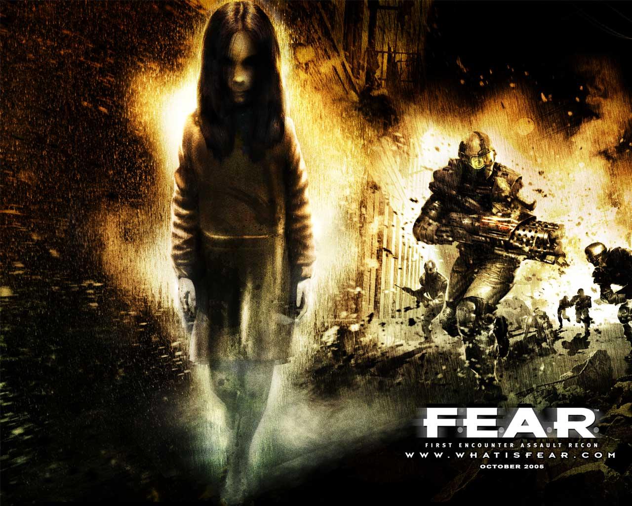 F.E.A.R PS3