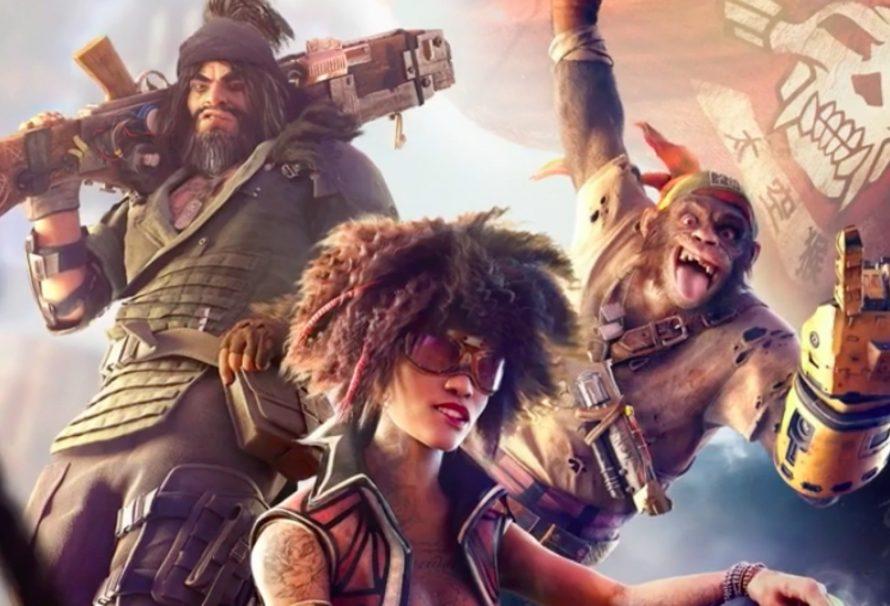 Beyond Good & Evil 2 : Ubisoft fait le point