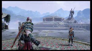 God Of War-trésor caché