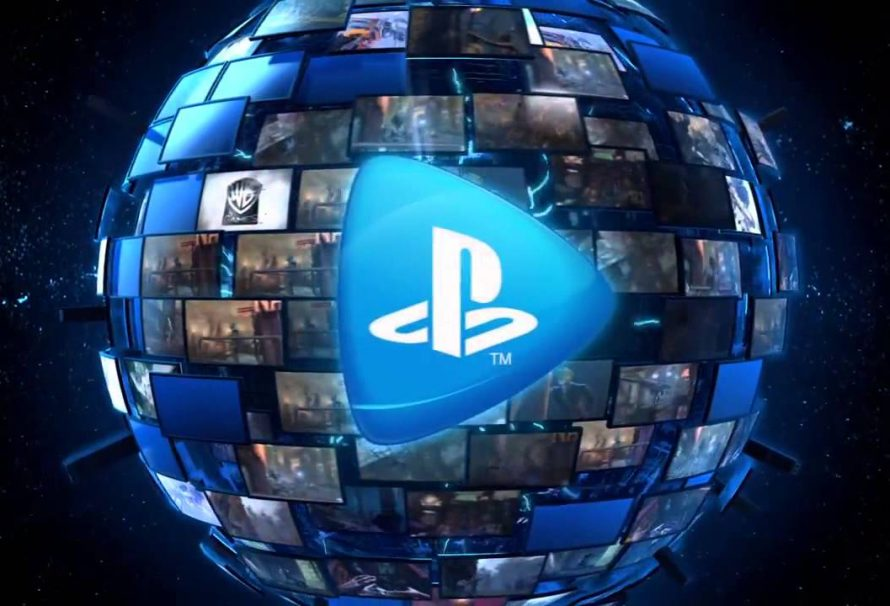 Des jeux PS2 également au catalogue — PlayStation Now