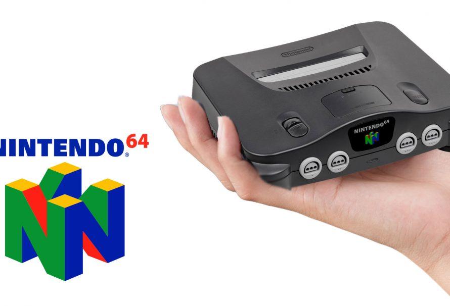 N64 Mini : La console bientôt annoncée ?