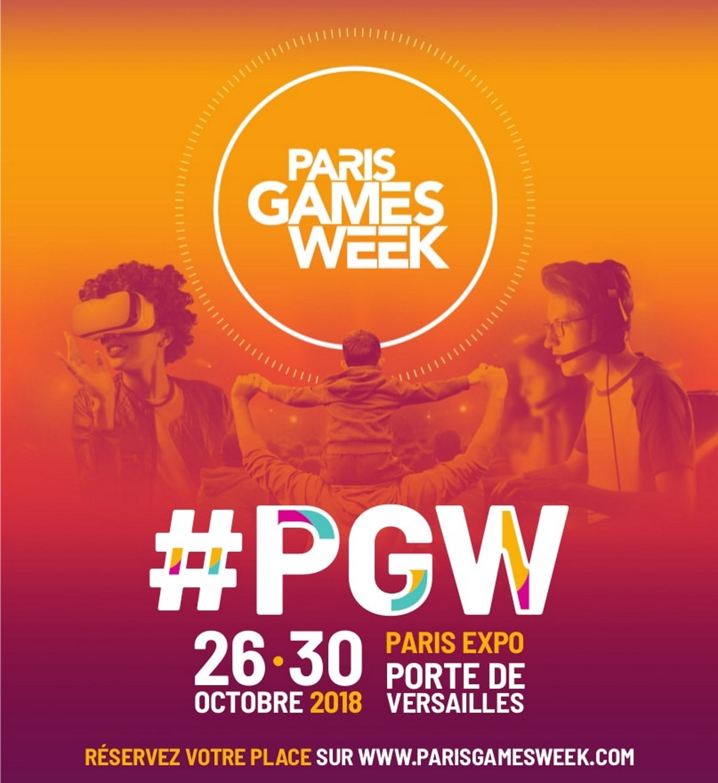 PGW2018