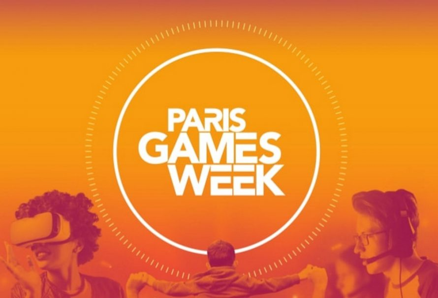 La Paris Games Week revient du 26 au 30 octobre 2018