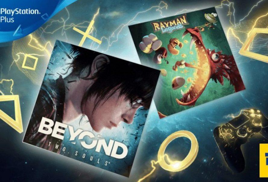 PlayStation Plus : Les jeux gratuits de Mai