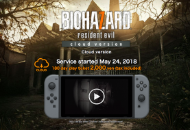 Resident Evil 7 : Le jeu arrive sur Switch grâce au Cloud Gaming !