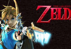 Nintendo lance son recrutement pour le prochain Zelda !