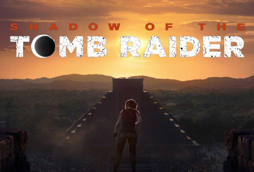 Shadow of The Tomb Raider : Lara Croft sans ses guns ?!
