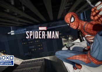 Spider-Man : Une Ps4 édition limitée pour l'araignée