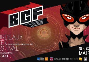 Bordeaux Geek Festival : La Nouvelle Aquitaine célèbre la pop-culture !