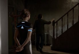 Detroit Become Human : Le futur vu par Quantic Dream
