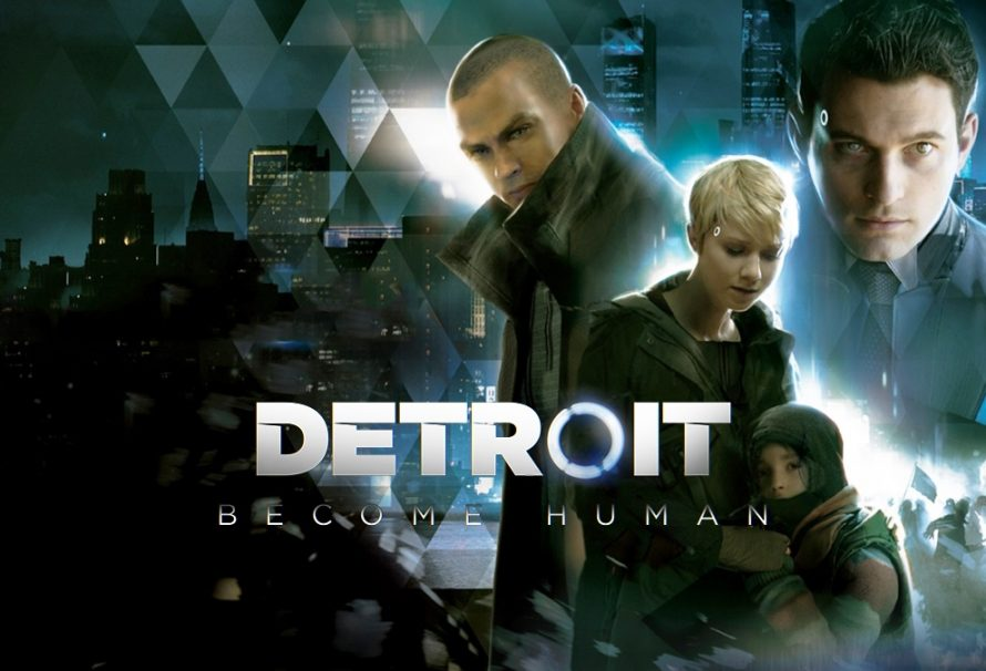 Here's Our Review Of The PS4 Exclusive Detroit: Become Human