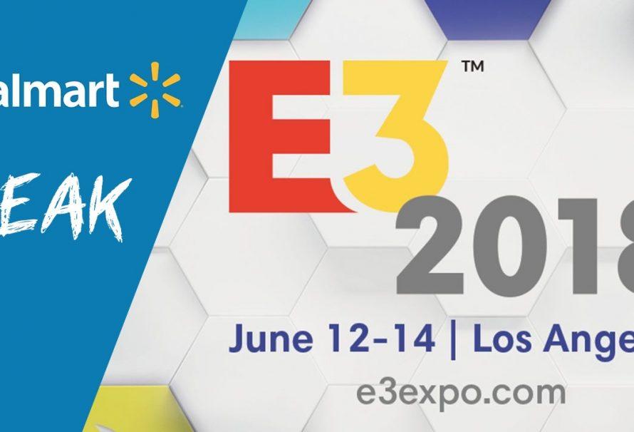 E3 2018: Une grosse fuite difficile à colmater