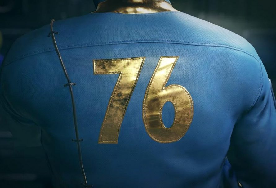 Fallout 76 : Un nouveau Fallout annoncé par Besthesda