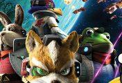 Star Fox : Un jeu de course en préparation ?