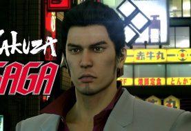 SEGA : Yakuza 3, 4 et 5 arrivent sur PS4 !