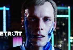 [Test] : Detroit Become Human