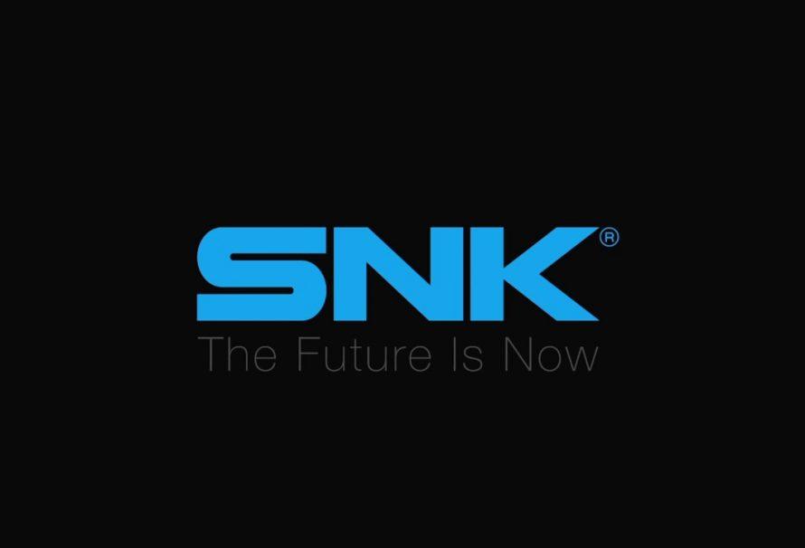 Rétrogaming : SNK dévoile la Néo-Géo Mini !