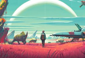 No Man's Sky : Atterrissage imminent sur Xbox One !