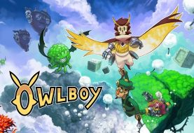 Owlboy, sa version collector arrive !