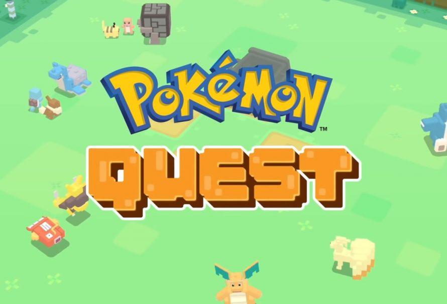 Pokémon : Quand Nintendo annonce pas moins de 4 jeux !