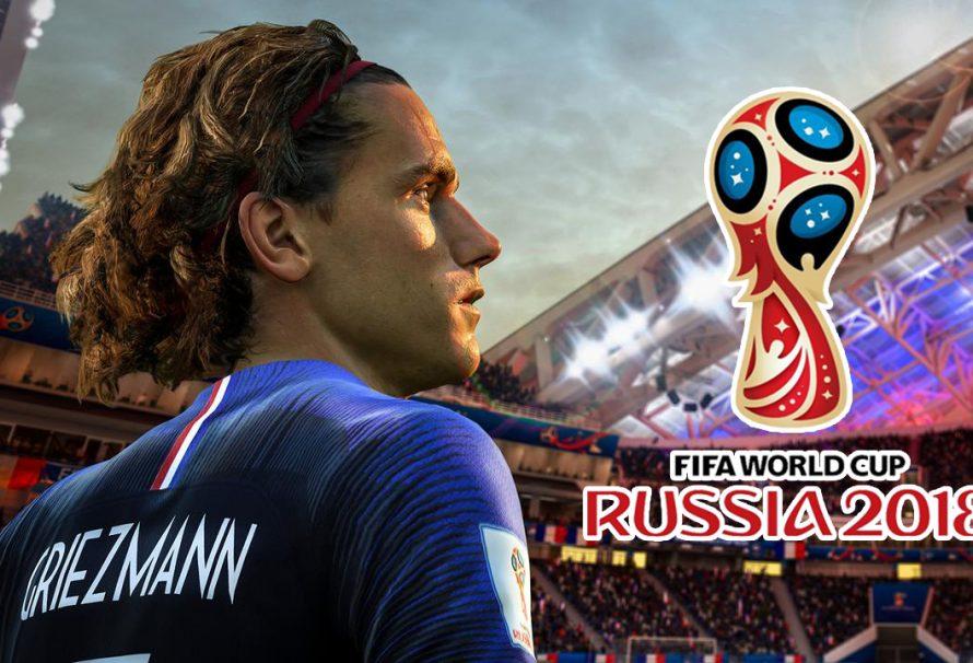 EA Sports prédit la victoire de la France à la coupe du monde !