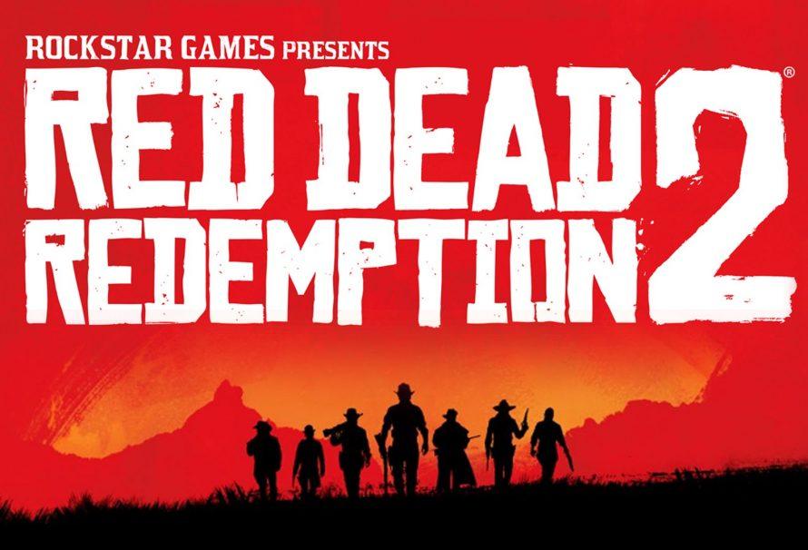 Red Dead Online commence le 27 Novembre