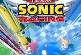 Team Sonic Racing : Officialisation par SEGA !