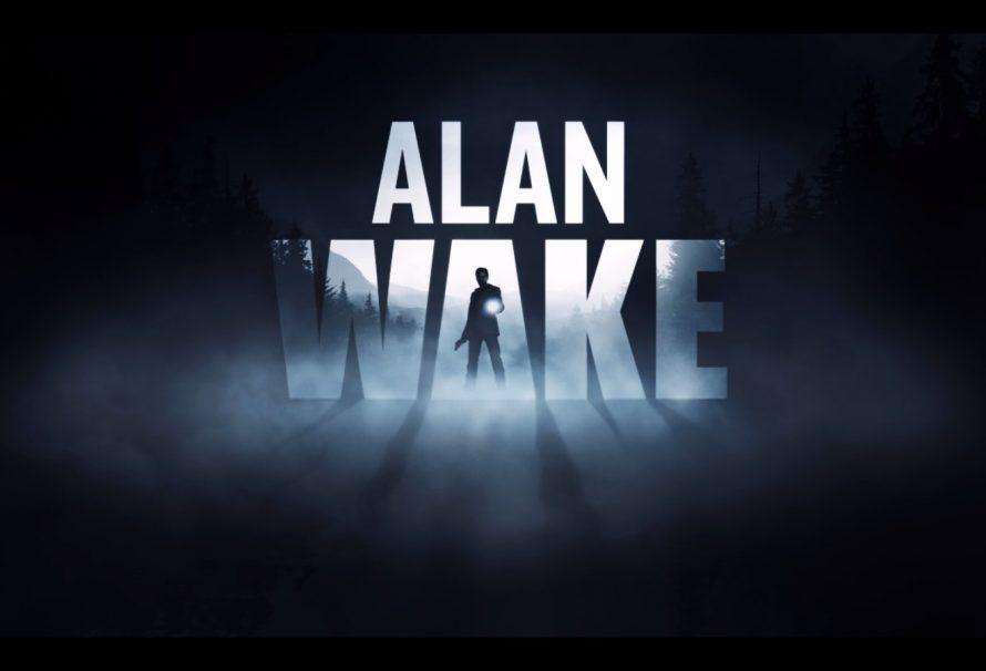 Alan Wake 2 : Remedy y pense toujours