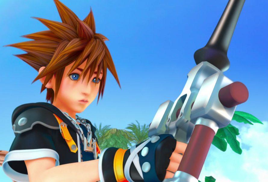 E3 2018 : une date de sortie pour Kingdom Hearts III