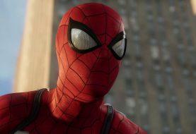 Spider-Man se montre dans une nouvelle vidéo de gameplay