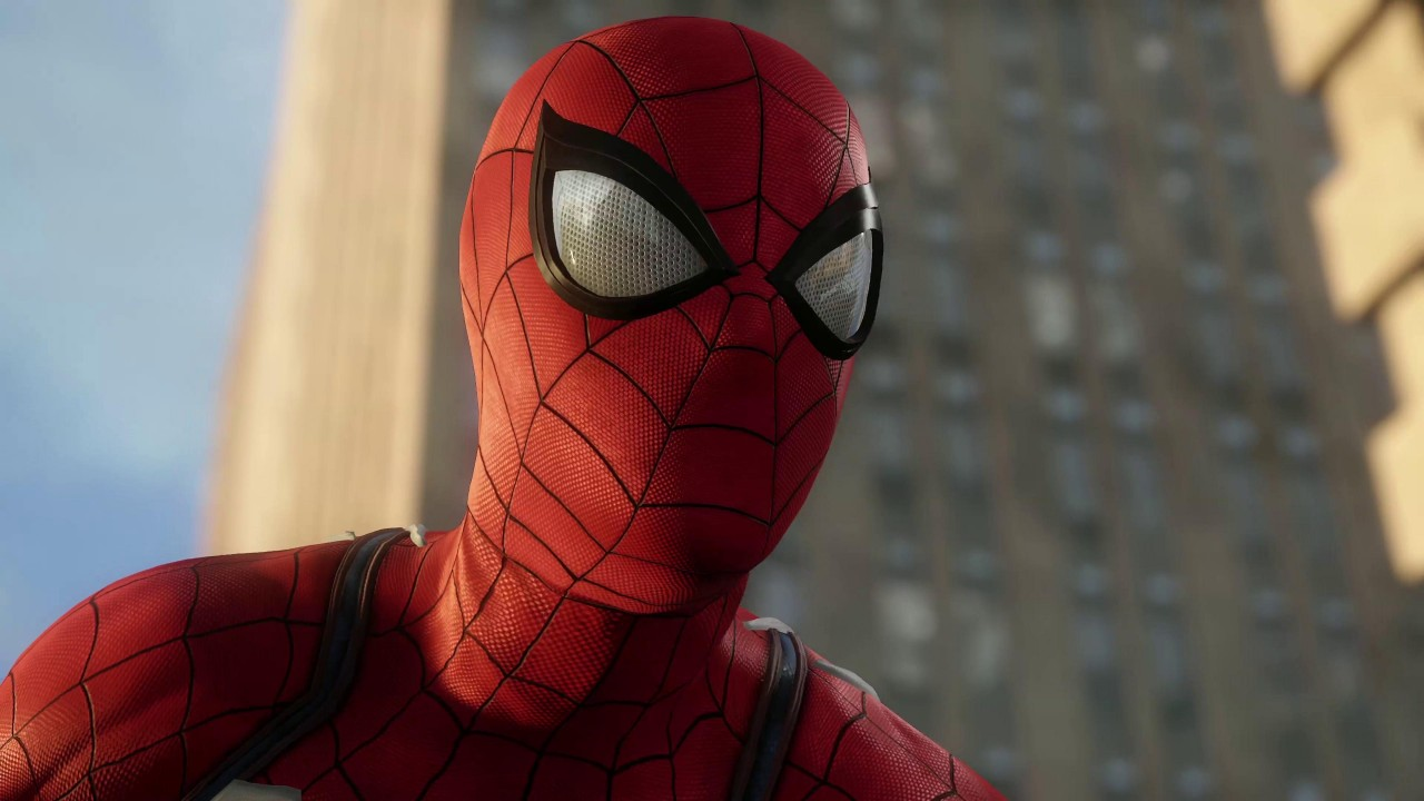 nouvelle video de gameplay spiderman marvel's
