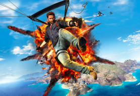 Just Cause 4 : la fuite de steam...
