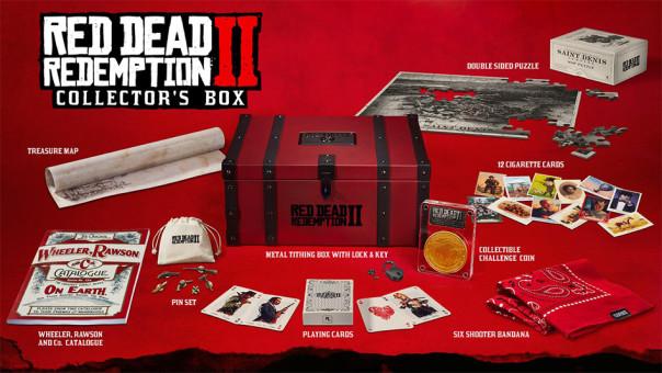 collector box.