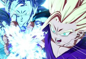 Dragon Ball FighterZ : une date de sortie sur Switch